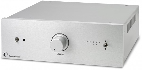 Pro-Ject Stereo Box RS
