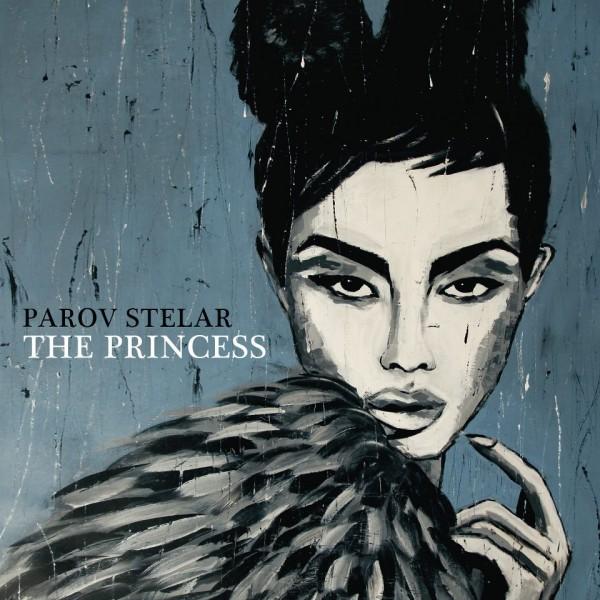 Parov Stelar – The Princess