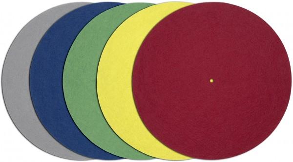 Pro-Ject Filzmatte 270 Color
