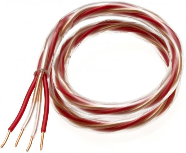 Pro-Ject Connect it LS - Lautsprecherkabel