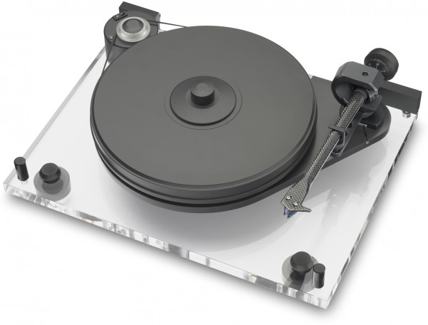 Pro-Ject PerspeX Anniversary