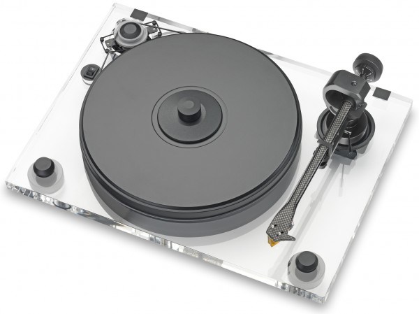 Pro-Ject Acryl Xperience SB SuperPack