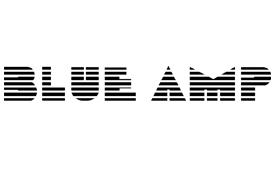 BLUE AMP