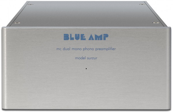 Blue Amp model surzur MK III