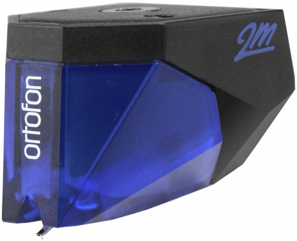 Ortofon 2M Blue / Verso / PnP MkII
