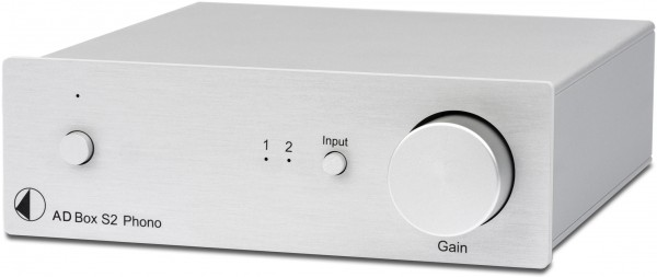 Pro-Ject A/D Box S2 Phono