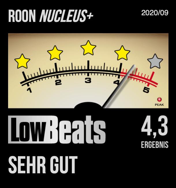 RoonNucleus_LowBeats