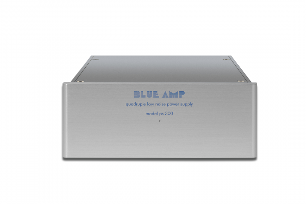 Blue Amp model ps 300