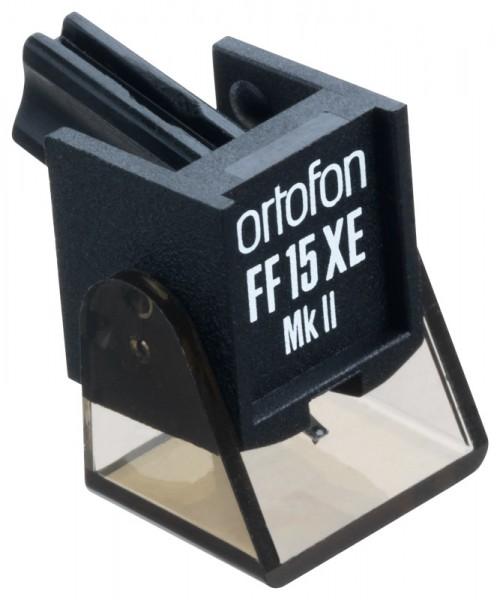 Ortofon Stylus FF 15XE Mk II