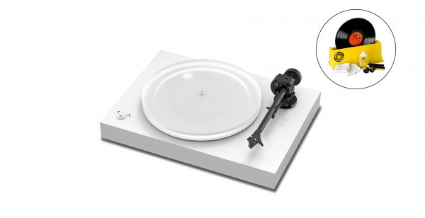 Pro-Ject X2 & Spin Clean Bundle