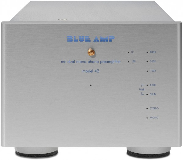Blue Amp model 42 MK III