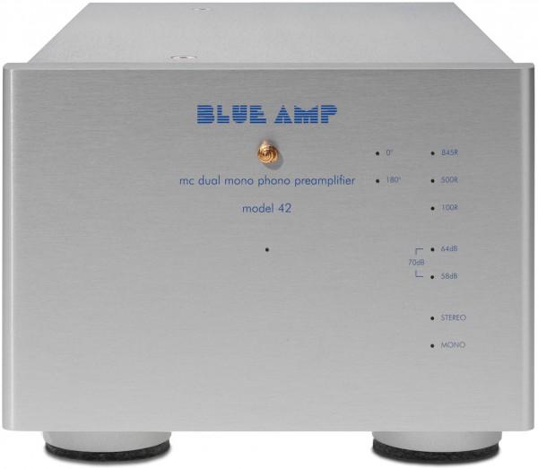 Blue Amp model 42 MK III