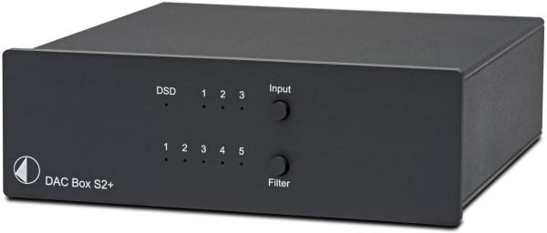 Pro-Ject DAC Box S2+