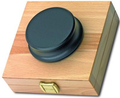 Pro-Ject Plattenpuck schwarz