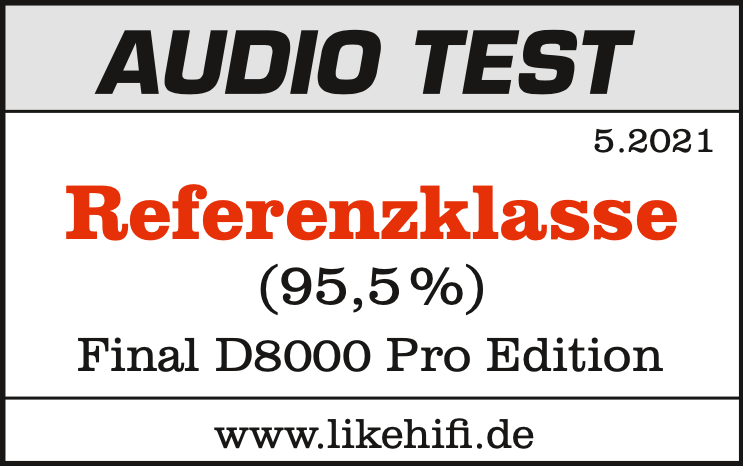 FinalD8000Pro_AudioTest_Signet