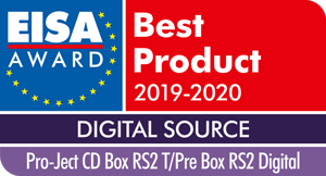 EISA-Award-Pro-Ject-CD-Box-RS2-TPre-Box-RS2-Digital-300x162