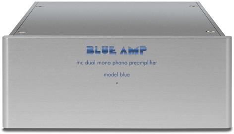 Blue Amp model blue MK III