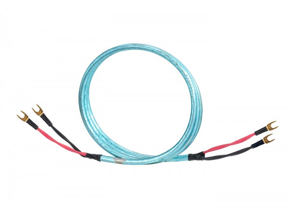 Ensemble Luminoso speaker cable