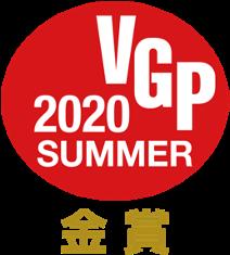 Final-A8000-VGP-2020-Summer-Gold-Award-Japan
