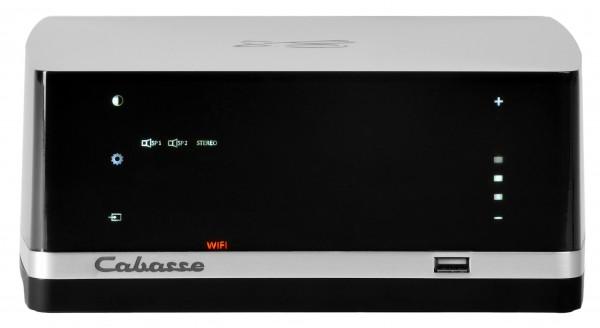 Cabasse Stream Amp