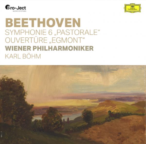 "Ludwig van Beethoven – Symphonie 6 ""Pastorale"" & Ouvertüre ""Egmont"""