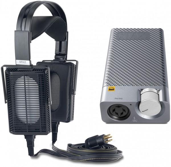 STAX SRS-5010 MK2