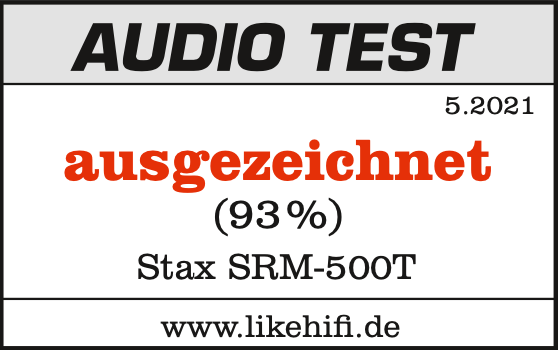 STAXSRM500T_AudioTest_Signet