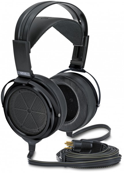 STAX SR-009 BK