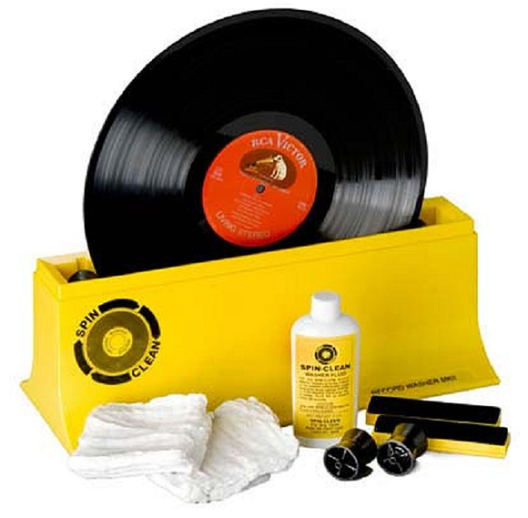 Pro-Ject SpinClean Record Washer System MK II