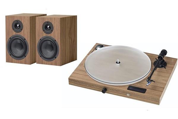 Pro-Ject Juke Box S2 Stereo-Set