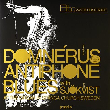 Domnérus –Antiphone Blues