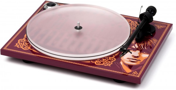 "Pro-Ject ""George Harrison Edition"""