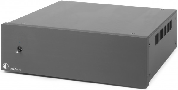 Pro-Ject Amp Box RS