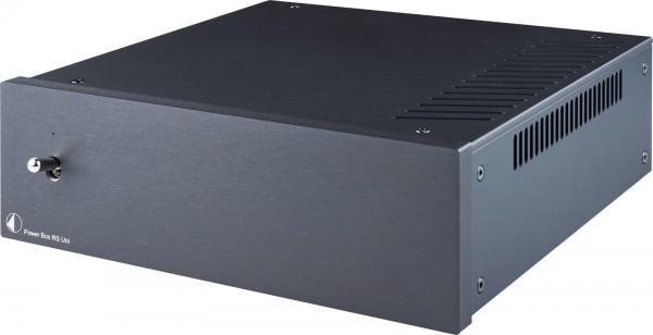 Pro-Ject Power Box RS Uni 1-way TT